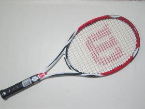 Wilson K Bold 4 3/8 L3, Mid Plus (WIG59E)