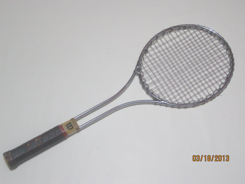 Wilson T2000 Tennis Racquet  4 1/2M (WIS52)