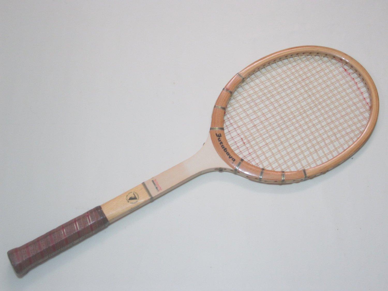 Futabaya Winning Shot Wood Tennis Racquet  FUT02