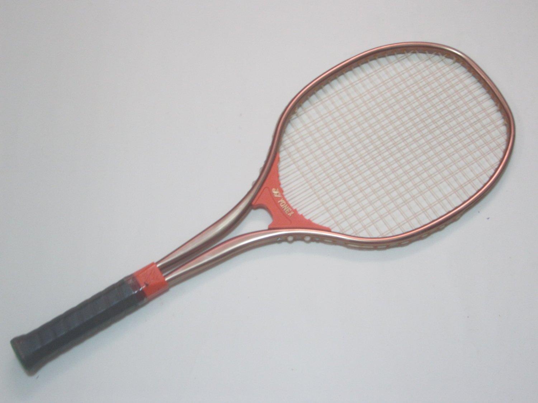 Yonex  OPS Isometric Metal  Tennis Racquet   (SN YOG21)