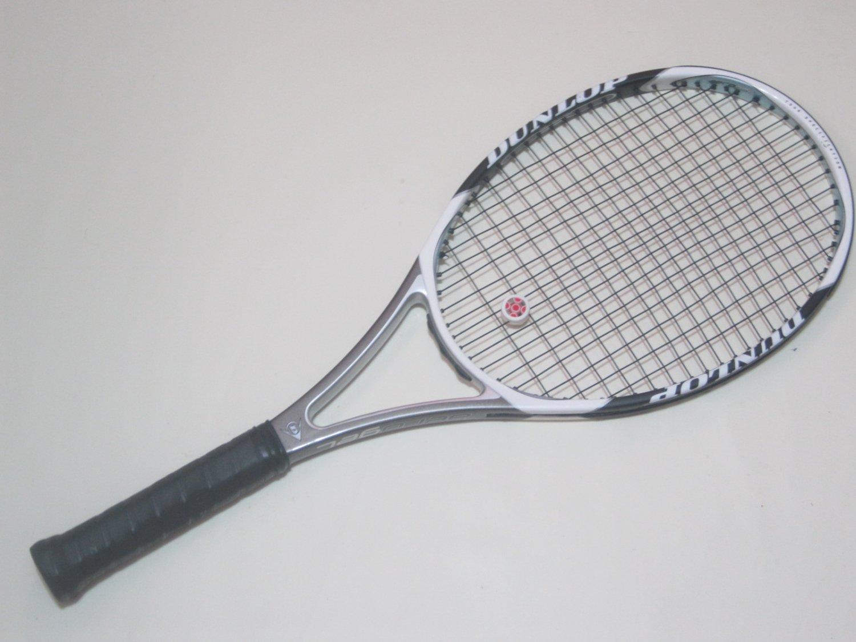Dunlop AeroGel SmokeTennis Racquet (DUG23)