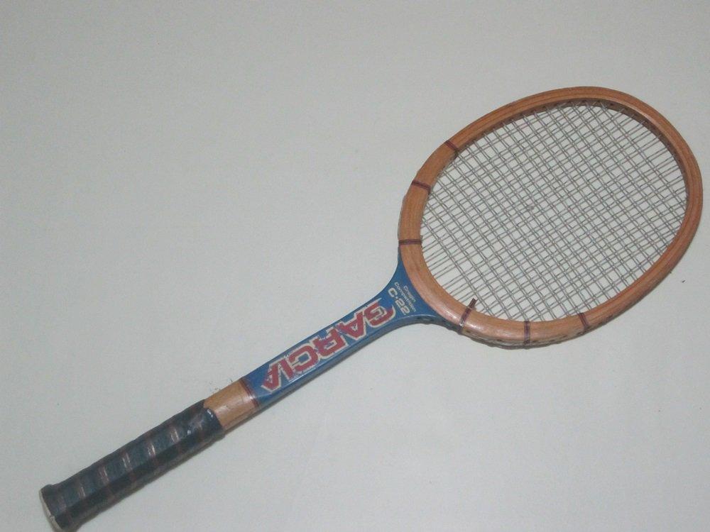 Garcia C-22 Gragin Competition Tennis Racket (SN GAR09)