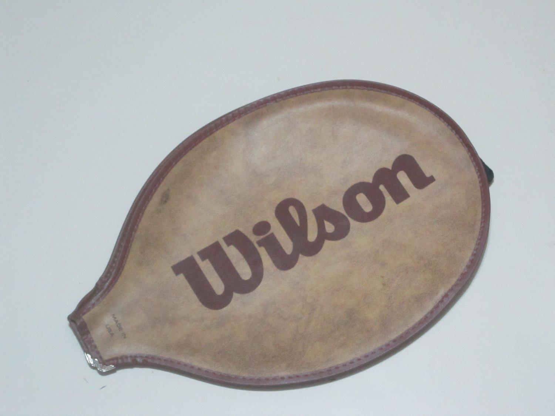 Wilson Wood  Tennis Racquet Cover  WWCO06