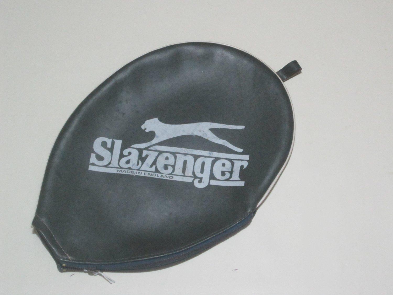 Slazenger Wood  Tennis Racquet Cover  SCO02