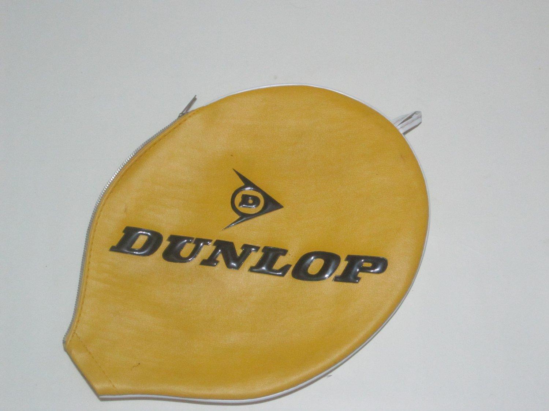 Dunlop Wood  Tennis Racquet Cover  DCO02