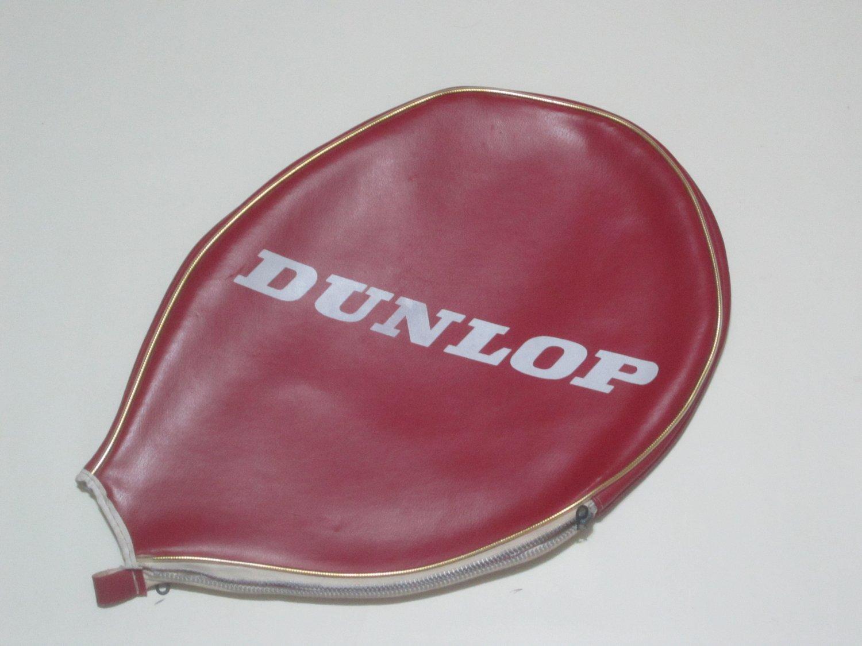 Dunlop Wood  Tennis Racquet Cover  DCO03