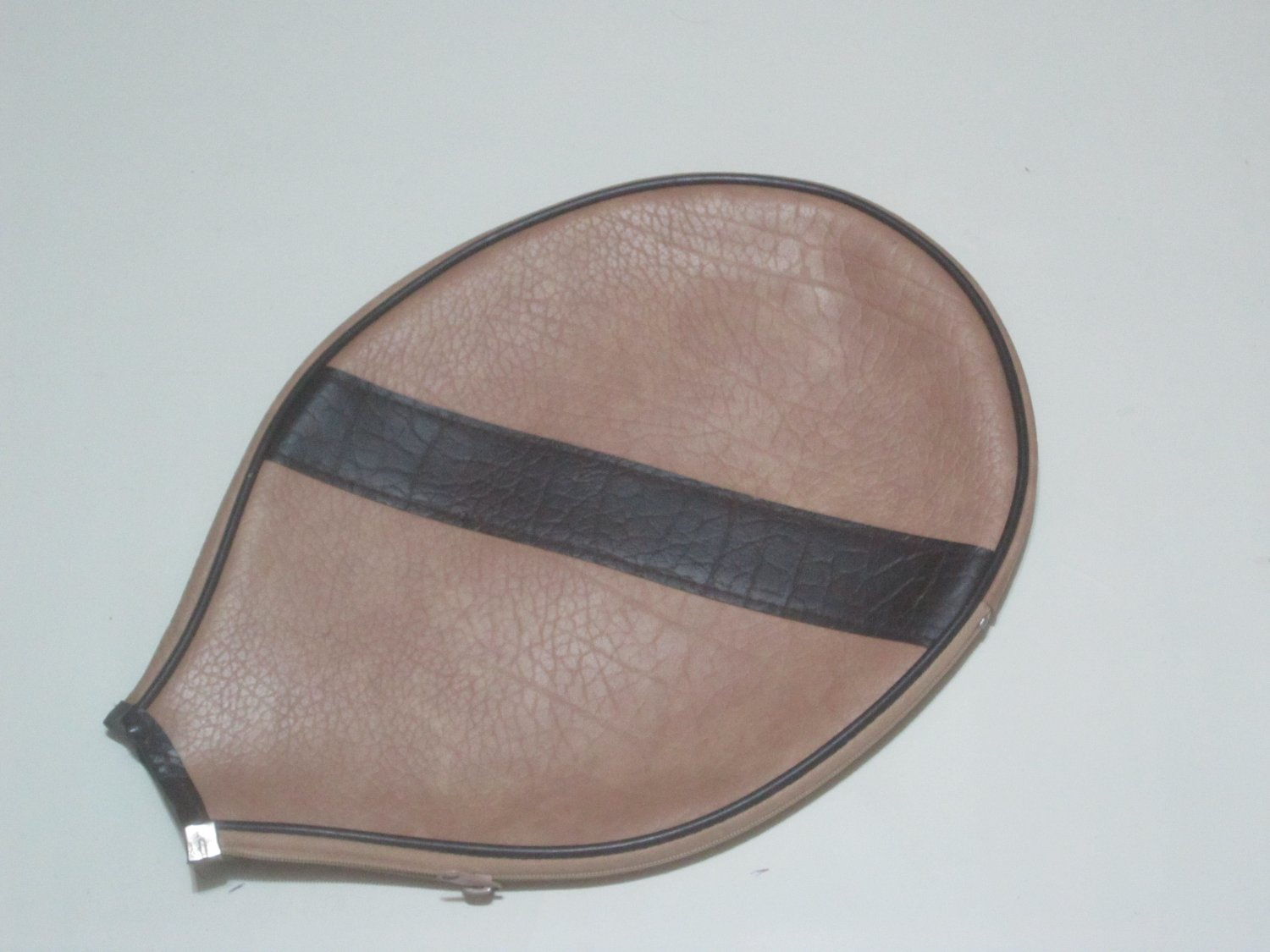 Wood Tennis Racquet Cover  TCO02