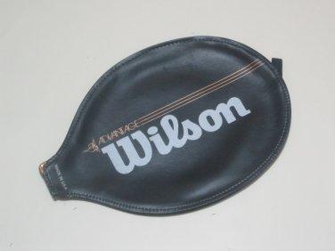 Wilson Wood Advantage Tennis Racquet Cover  WWCO09