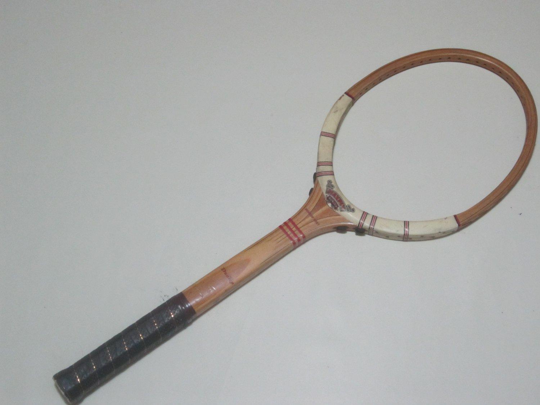 Dunlop Fort Maxply Wood Tennis Racquet  DUNW12