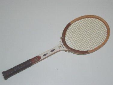 Wilson Jack Kramer Pro Staff Wood Tennis Racquet (SN WIW62)