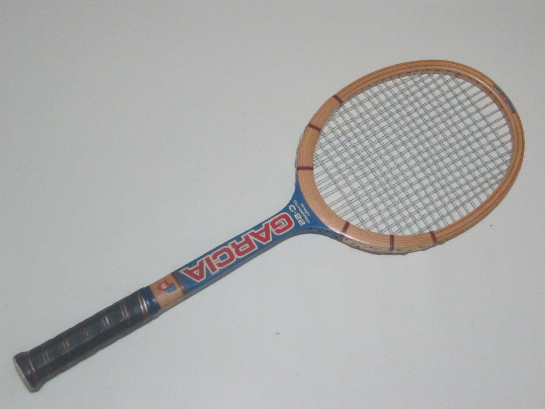 Garcia C-22 Gragin Competition Tennis Racket (SN GAR10)