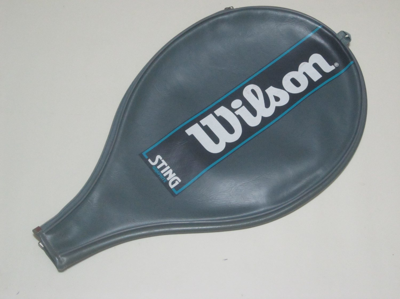 Wilson Sting Tennis Racquet Graphite  Cover  WGC02