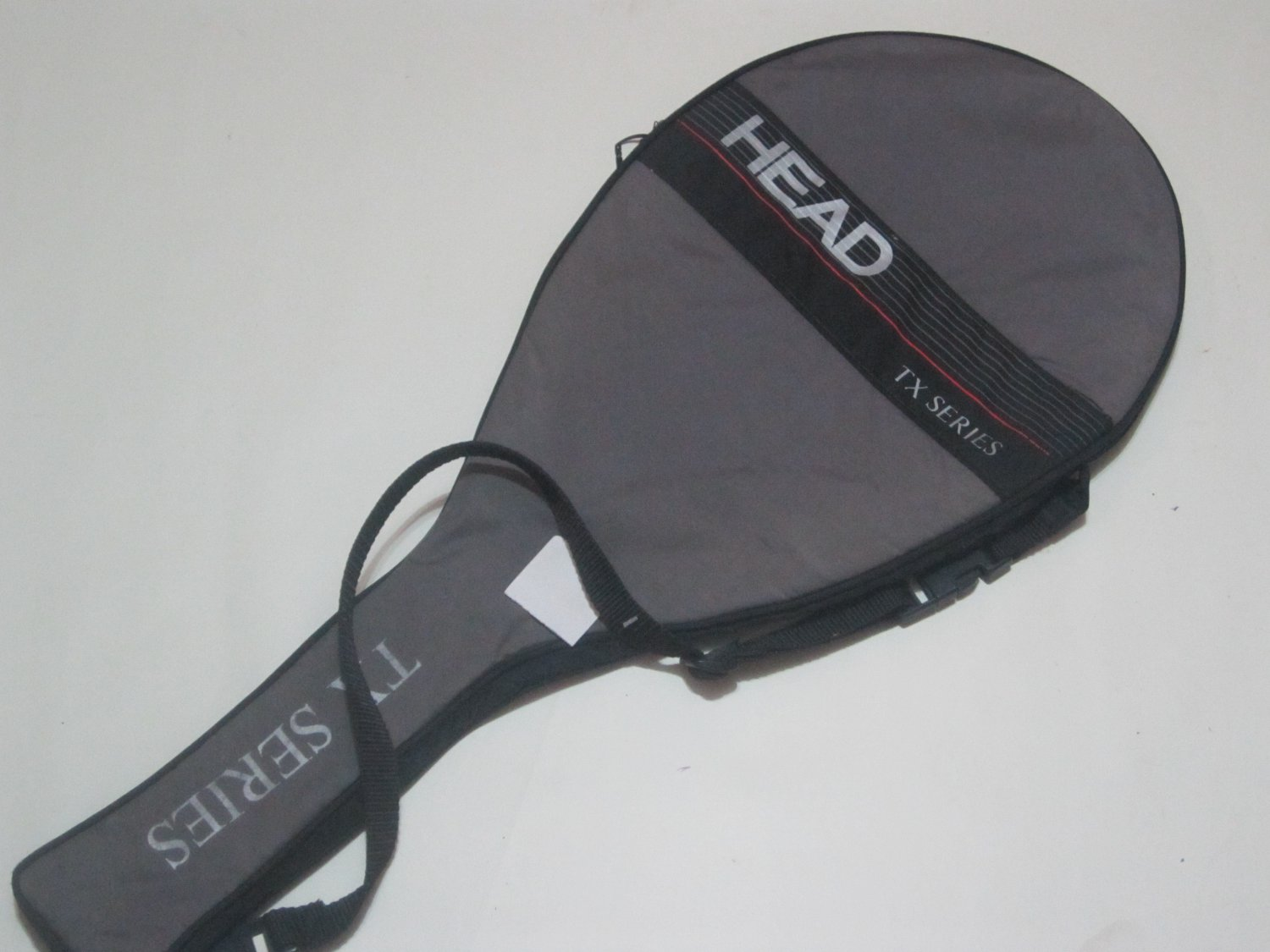 Head Tennis Racquet Graphite Carrying Case  HCC03