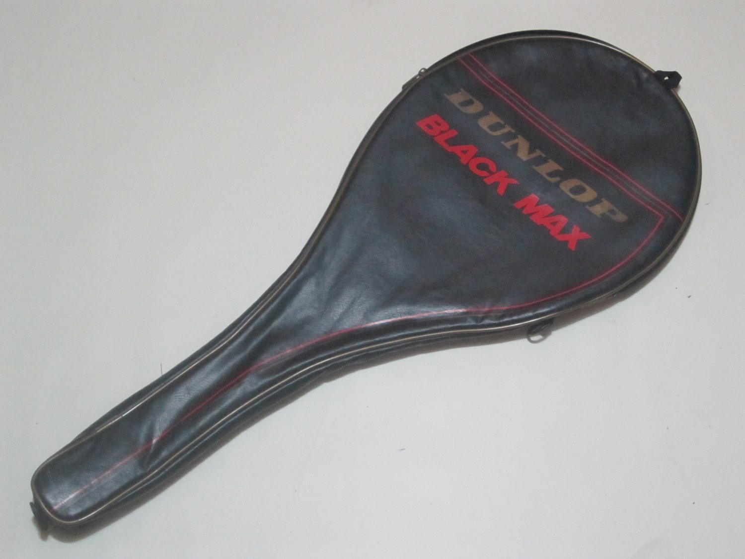 DunlopTennis Racquet Graphite Carrying Case  DCC01