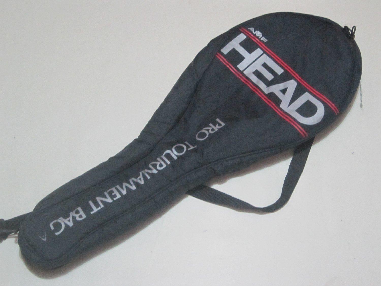 Head Tennis Racquet Graphite Carrying Case  HCC02