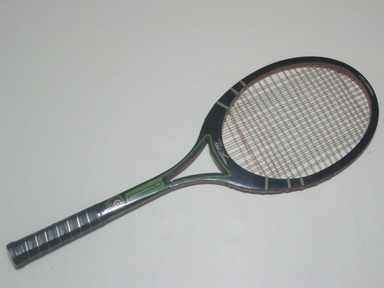 Chemold Rod Laver Tennis Racquet (CRL)