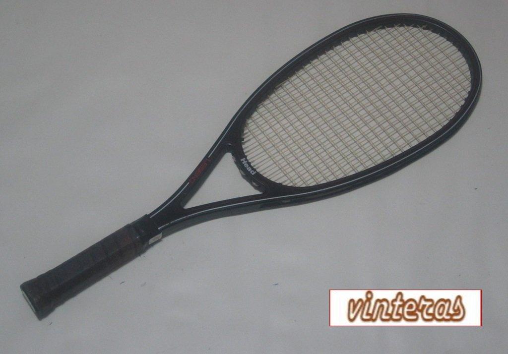 Head  Legend Graphite Vintage Classic Tennis Racquet  (HEA16A)
