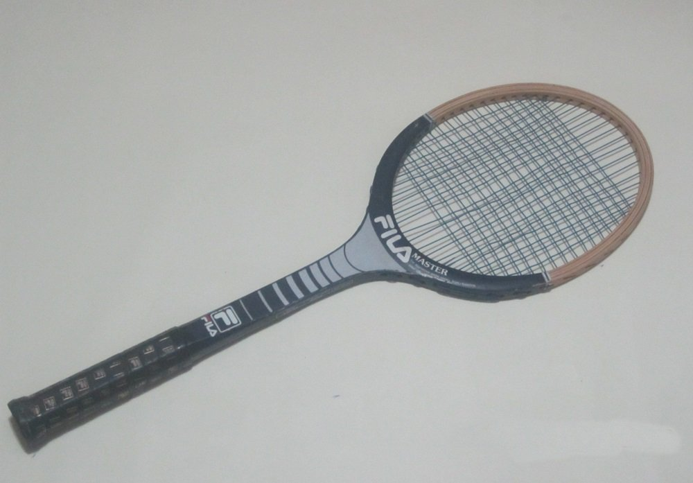 Fila Master Tennis Racquet (FW01)