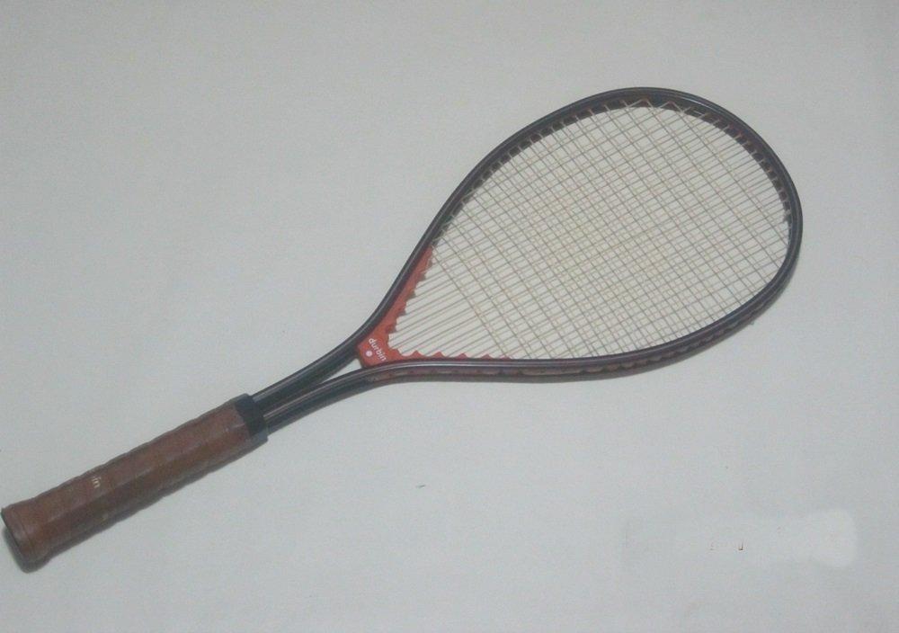 Durbin Aluminum Tennis Racquet (DA1)