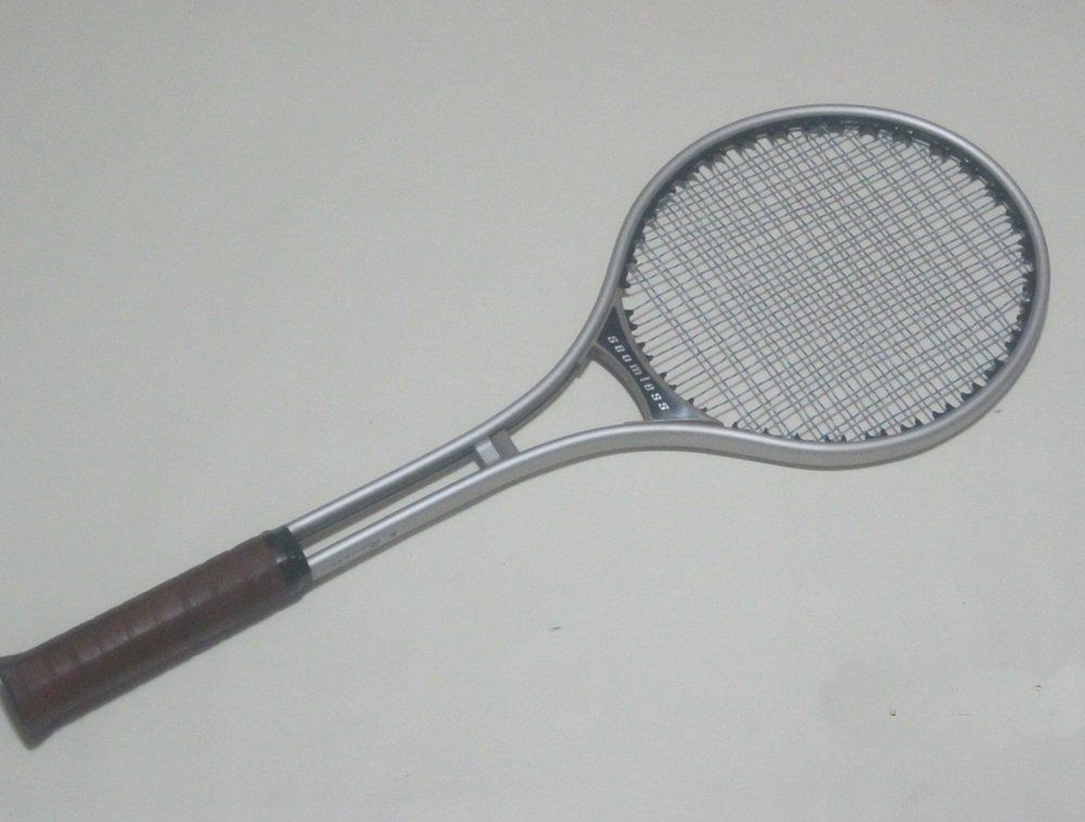Seamless Ken Rosewall Tennis Racquet