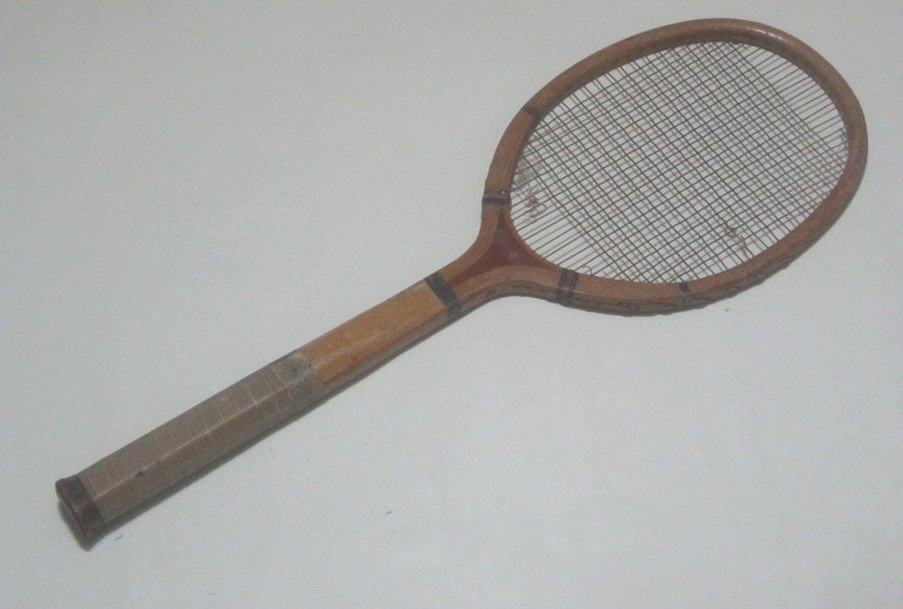 Regent Wood Tennis Racquet (R01)