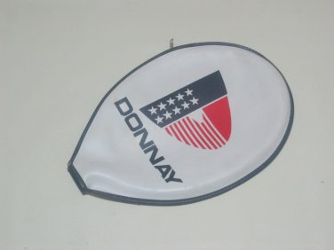 Donnay Wood  Tennis Racquet Cover  DCO01