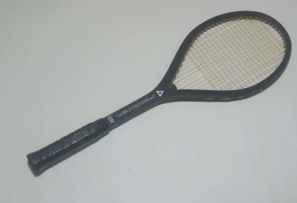 Fischer  Glass Tennis Racquet(FIG04A)
