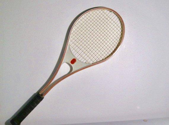 PDP Aluminum Open Tennis Racquet (pdp01)