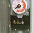 120V 90min. On/Off Timer - NEMA 1 Enclosed - SPST