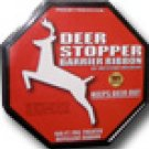 Deer Stopper 100' Pretreated Barrier Ribbon