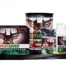 PLOTSAVER Plus Starter Kit