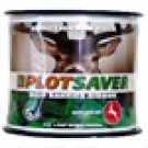 "PLOTSAVER 3/4"" x 1,320' Black Ribbon"