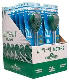 ActiveAir 2 - Way Meter