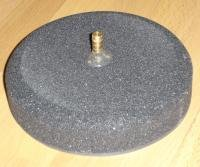 """ClearWater� AIRSTONE 1.5"""" by 7"""" Round With 3/8"""" BARB"""