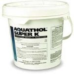 Weed Prevention Products - Aquathol Super K Granular