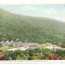 Vintage Postcard NH Profile House Cottages Franconia White Mountains
