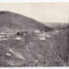 Hot Springs VA Homestead View from East UND ca 1907