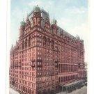 Waldorf Astoria Hotel New York ca 1910 Photostint NM Vintage Postcard