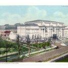 Metropolitan Museum New York ca 1910 Photostint NM Postcard