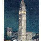 Metropolitan Insurance Building New York ca 1910 Photostint NM Vintage Postcard