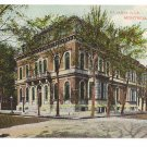 St. James Club Montreal ca 1910 Vintage Postcard EXC