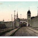 Kent Gate Quebec Canada ca 1910 Vintage Postcard NM