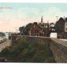 Chateau Frontenac Quebec Canada ca 1910 Vintage Postcard NM