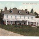 Kent House Montmorency Quebec Canada c 1910 Vintage Postcard EX