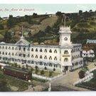 Regina Hotel St Anne de Beaupre Quebec Canada c 1910 Vintage Postcard