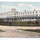 Fabyan House White Mountains New Hampshire Vintage Postcard ca 1910 Leighton