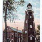 Observatory Portland ME Leighton 319 ca 1908