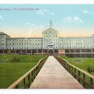 Old Orchard House ME ca 1910 EXC