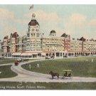 Poland Spring House South Poland ME Leighton ca 1910 EXC
