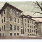 Portsmouth High School NH GW Morris UDB ca 1907